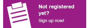 You are not yet registered?
